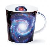 CAIRNGORM -Cosmos Lilac -porcelana