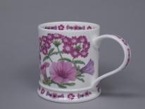 IONA Chorus Pink -porcelana