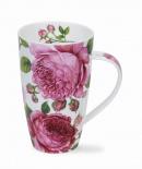 HENLEY -Rosabunda -porcelana