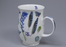 SUFFOLK Country Collection Blue - porcelana