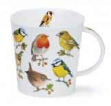 CAIRNGORM -Song Bird Berries -porcelana