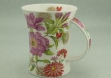 RICHMOND Oriental Garden Pale Pink -porcelana