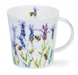 CAIRNGORM -Busy Bees Lavender -porcelana