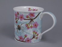 BUTE Little Buggies - Spider - porcelana
