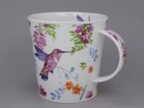 CAIRNGORM Zerzura Hummingbird -porcelana
