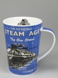 ARGYLL Dare Devils Steam Age - porcelana