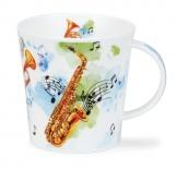CAIRNGORM -Making Music Saxophone -porcelana
