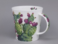 CAIRNGORM Cacti Single -porcelana