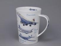 ARGYLL Clasic Aircraft- porcelana