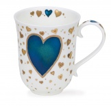 BREMAR -Romeo -porcelana