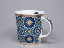 LOMOND Ishtar Green-porcelana