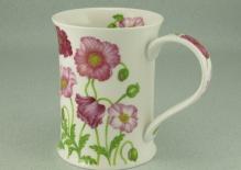 COTSWOLD Poppy Garden Pink -porcelana