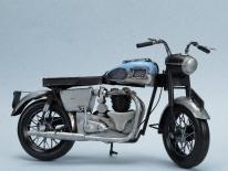 LP 11016 Motor
