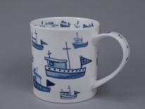 ORKNEY All at Sea -porcelana