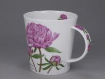 LOMOND Botanica Peonies -porcelana