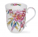 BREMAR -Milano Pink -porcelana