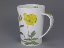 ARGYLL Melody Yellow -porcelana