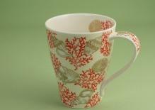 SOLWAY Corali Cream -porcelana