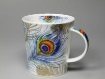 LOMOND Shakila White-porcelana