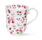 BRAEMAR Petites Fleurs Pink -porcelana