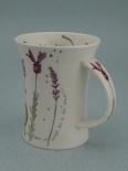 RICHMOND Cottage Flowers Lavender -porcelana