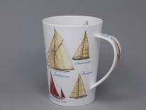 ARGYLL Clasic Yachts- porcelana