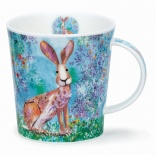 LOMOND - Mystic Wood Hare - porcelana