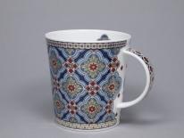 LOMOND Ishtar Red-porcelana