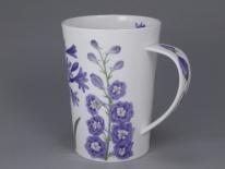 ARGYLL Melody Purple -porcelana