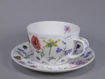 BREAKFAST Wayside -porcelana (0,45 l)