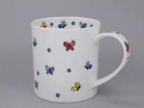 ORKNEY Flutterby Butterfiels- porcelana