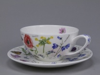 Filiżanka TEA FOR ONE Wayside - porcelana (0,25 l)