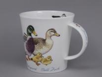 CAIRNGORM Farmyard Ducks & Geese -porcelana