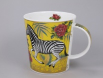 LOMOND Ashaki Yellow - porcelana