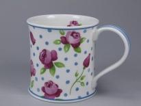 WESSEX Rosebuds A- porcelana