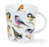 CAIRNGORM -Song Bird Willow -porcelana