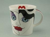 CAIRNGORM Valentino Lady- porcelana