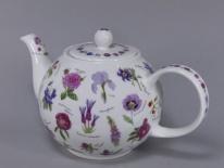CZAJNIK DUŻY Florabunda -porcelana (1,2 l)