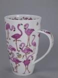 HENLEY Flamboyance- porcelana