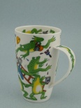 HENLEY Troublemakers Frog - porcelana