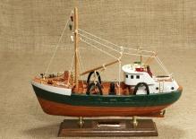 "LP 14199 ""Trawler"""