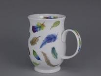 SUFFOLK Fantasy Blue -porcelana