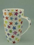 HENLEY Starburst -porcelana