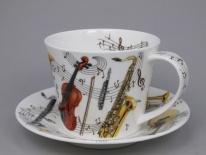 Filiżanka Islay Symphony -porcelana (0,35 l )