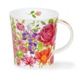 LOMOND -Kelmscott Pink -porcelana
