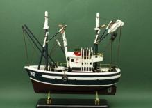 "LP 14195 ""Trawler"""