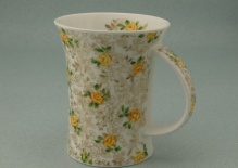 RICHMOND Rose Gold Yellow -porcelana