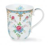BRAEMAR Treviso Blue -porcelana