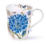 BREMAR -Vintage Blue -porcelana