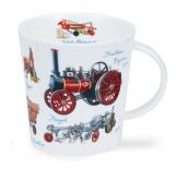 CAIRNGORM -Farm Machinery -porcelana